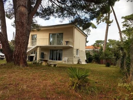 Achat maison Saint-Palais-sur-Mer  397 000  €