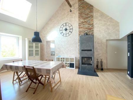 vente maison AUXONNE 320000 €