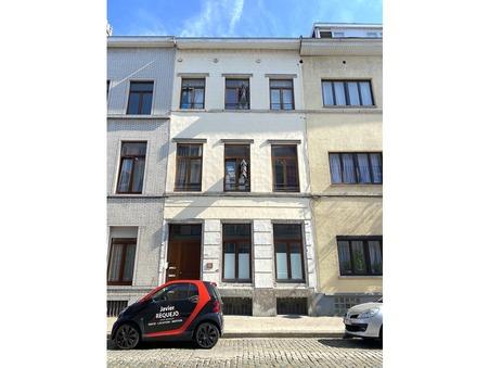 vente maison Bruxelles 195m2 449000€