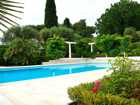 Vendre maison Biot 2 750 000  €