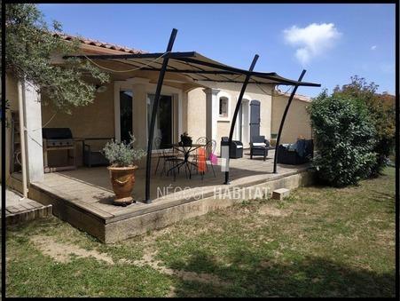 vente maison sommieres 108m2 305000€