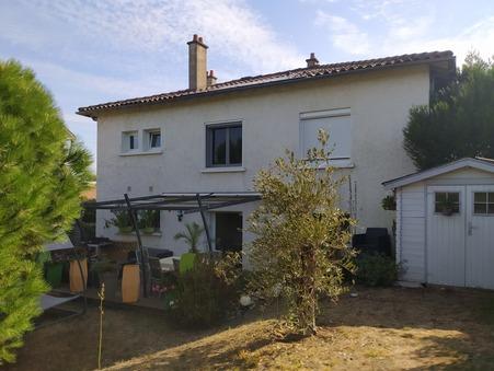 vente maison CHAUVIGNY 108m2 179000€