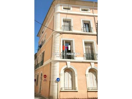 vente appartement bedarieux 83m2 39000€