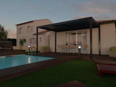 vente maison fabregues 62m2 306500€