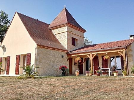 Vendre maison LE BUISSON DE CADOUIN  370 470  €