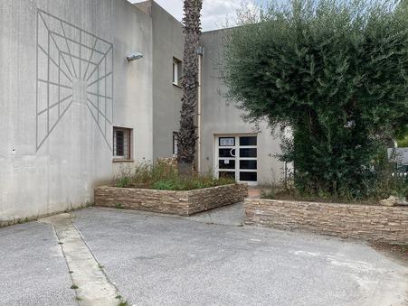 location entrepot SALEILLES 5 000  € 450 m²