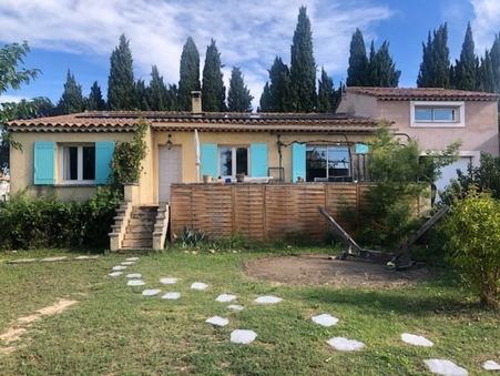 vente maison CHATEAUNEUF DE GADAGNE  340 000  € 121 m²