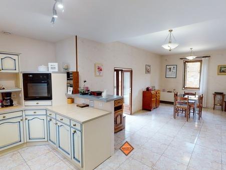 vente maison ALIX 187000 €
