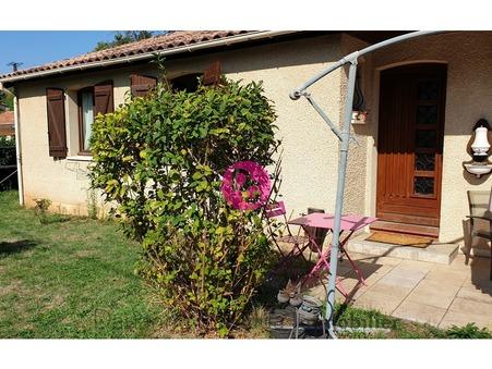 vente maison AUBIN 100m2 128400€