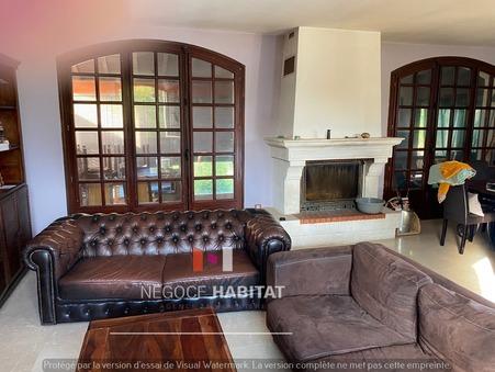 vente maison teyran 170m2 535000€