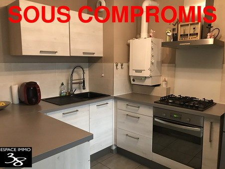 vente appartement Saint-Georges-de-Commiers 195000 €