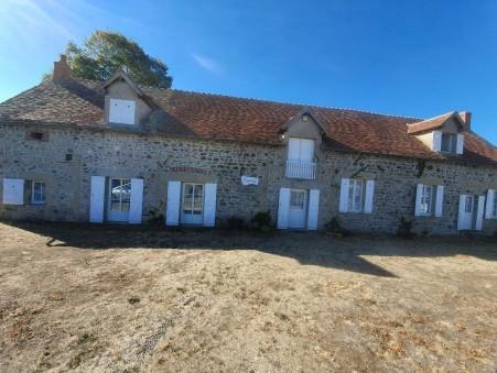 vente maison Saint-Pourçain-sur-Sioule 269000 €