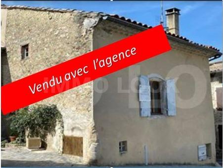 Vends maison DIEULEFIT  120 000  €