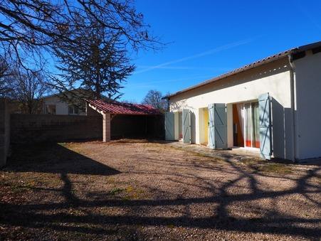 Vente maison AURIGNAC  148 400  €