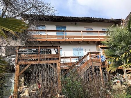 Achat maison SAINT MARTORY  162 000  €