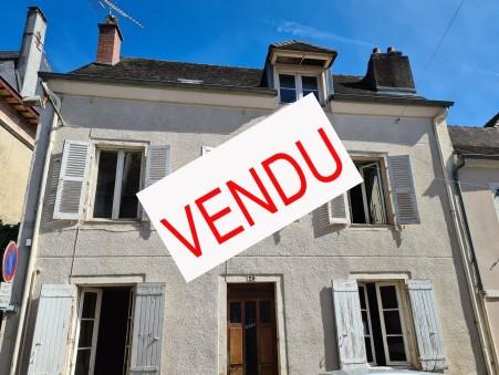 vente maison Saint-Yrieix-la-Perche 150m2 104000€
