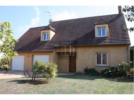 vente maison ENTRE ANET ET MARCILLY SUR EUR 138m2 271500€