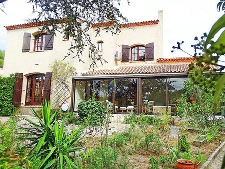 A vendre maison PORT DE BOUC  370 000  €