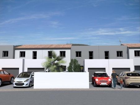 A vendre maison Mèze  256 000  €