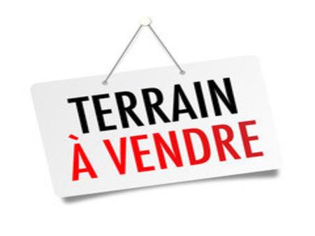 Vendre terrain Prades-le-Lez  285 000  €