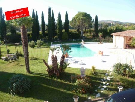 vente maison LA BATIE ROLLAND  890 000  € 450 m�