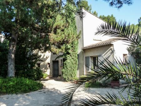 Acheter maison BARBENTANE  680 000  €