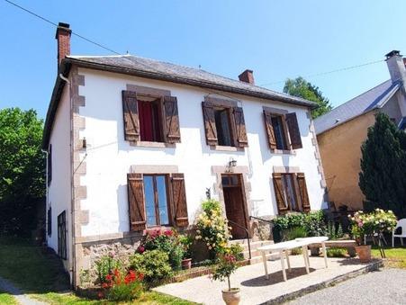 Acheter maison Echassieres 155 m²  204 500  €