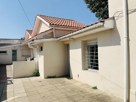 A vendre appartement Bordeaux 85 000  €