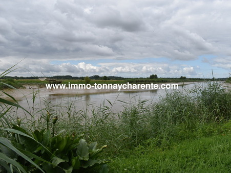 Achat terrain Tonnay charente 81 000  €
