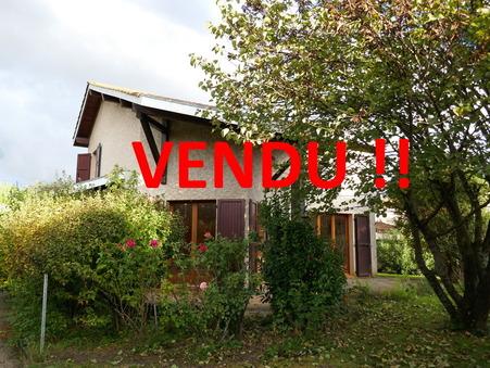 Vente maison Saint-Martin-d-Heres  437 000  €
