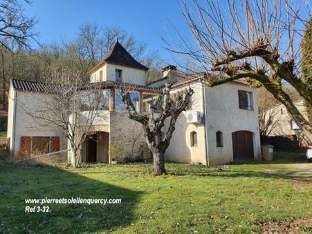 Acheter maison CAHORS  230 000  €