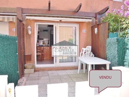 A vendre maison FRONTIGNAN  126 000  €
