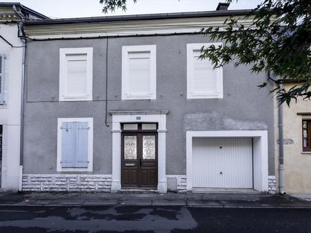 Vendre maison NAY  174 900  €