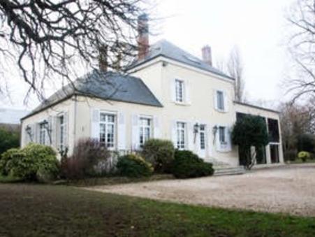 A vendre maison MOISSY CRAMAYEL 1 245 000  €