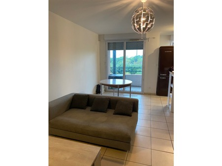 Loue appartement TOULOUSE  660  €