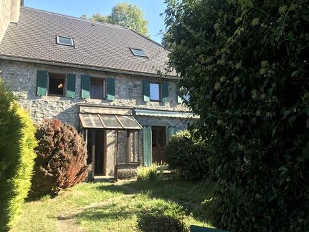 vente maison CONDAT 200m2 133000€