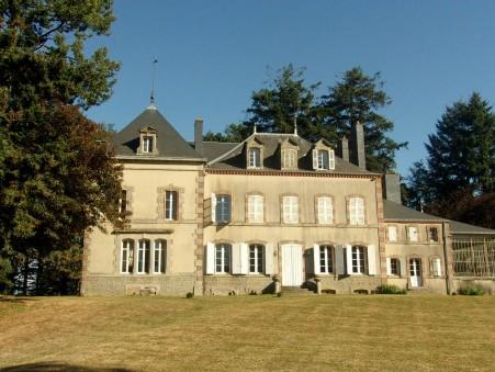 Vente maison POUZAUGES  990 000  €