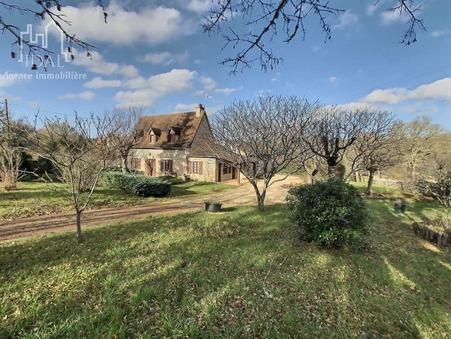 vente maison Grezes  189 000  € 139.57 m�