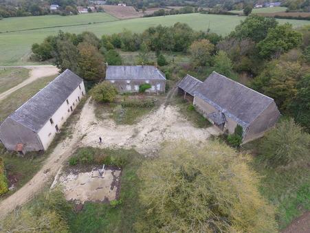 vente maison BOURGES 150m2 255000€