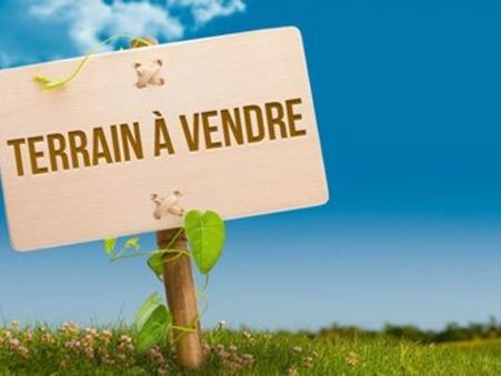 A vendre terrain LAGRAVE 65 000  €