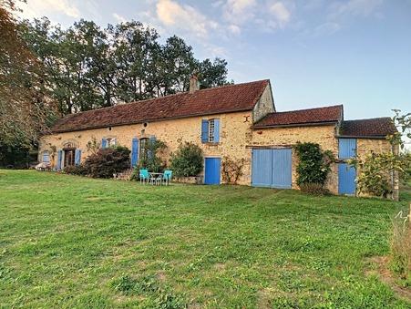 Vente maison Ste alvere  349 800  €
