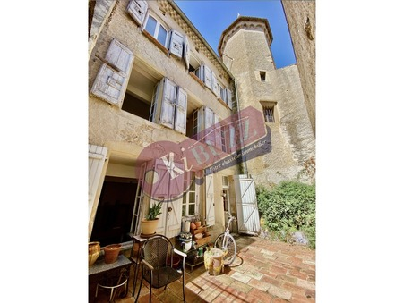 Vends maison VILLEFRANCHE DE LAURAGAIS  195 000  €