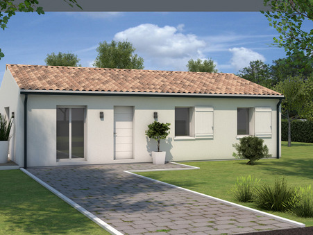 Vends maison Saint-Denis-de-Pile  150 534  €