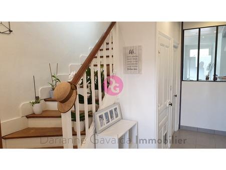 vente maison AUBIN 114m2 125000€