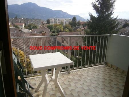 Acheter appartement FONTAINE  166 000  €