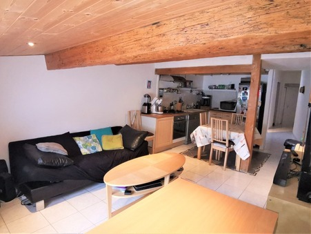 Vendre appartement ANIANE 93 000  €
