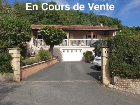 vente maison CARMAUX 117m2 173000€