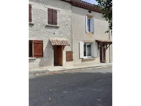 vente maison CAGNAC LES MINES 180m2 202800€