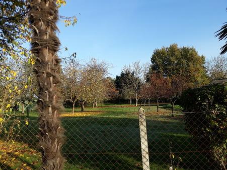 A vendre terrain Saint-Denis-de-Pile 45 000  €