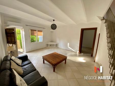 Vente maison st aunes  259 000  €